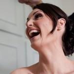 φωτογράφηση νύφης