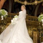 φωτογραφία γάμου - η νύφη