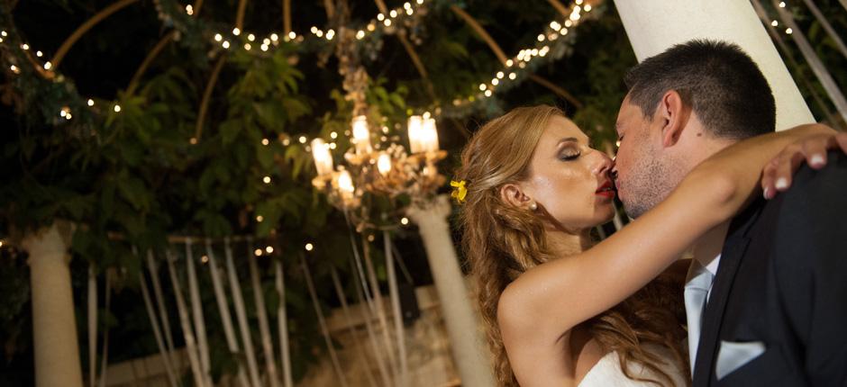 φωτογράφηση γάμου - δεξίωση