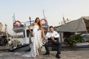 Next day φωτογράφιση γάμου