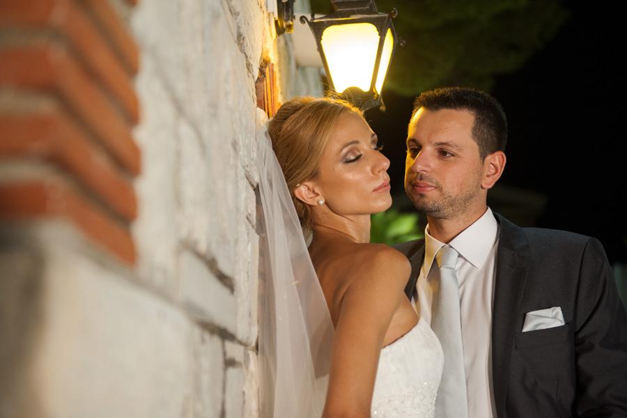 Φωτογράφος γάμου με συναίσθημα