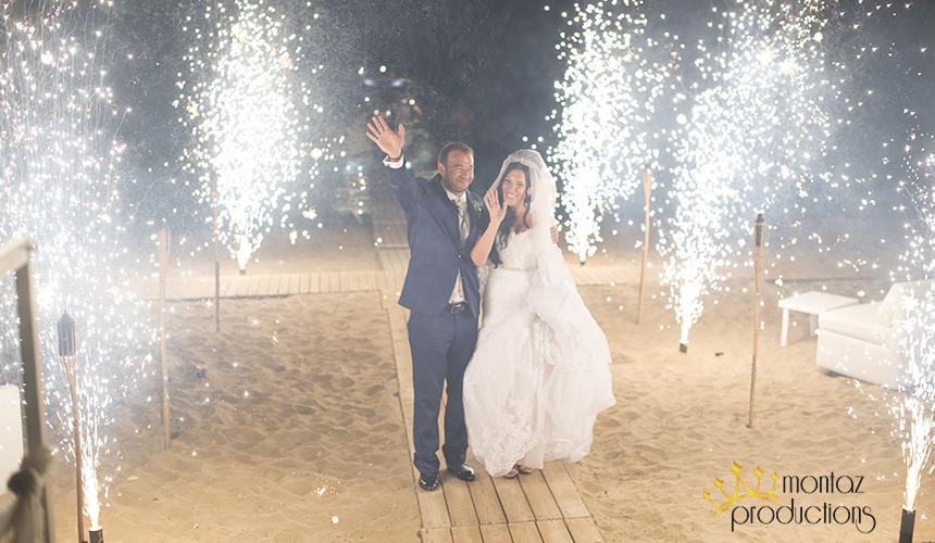 Φωτογράφηση γάμου Varkiza Resort