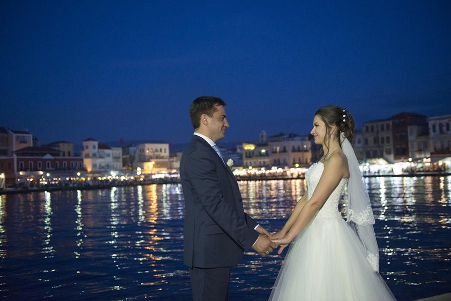 γάμο μετά από σύντομο ραντεβού